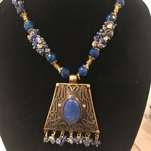 Jewelry - Egyptian necklace